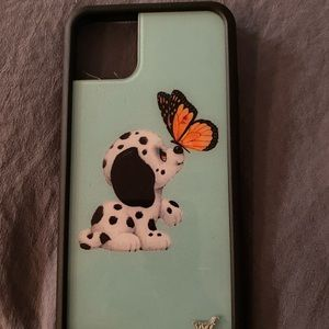 iPhone 11pro Max cased